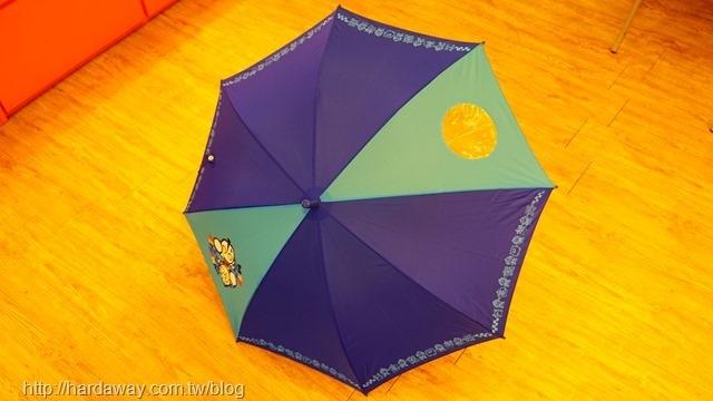 小朋友專用雨傘