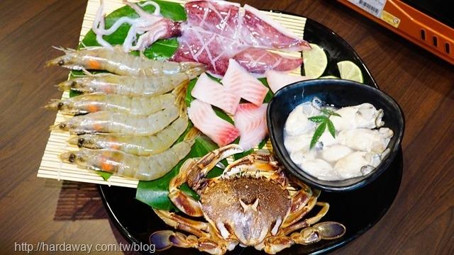 沙嗲麻辣鍋