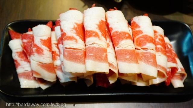 牛五花肉片