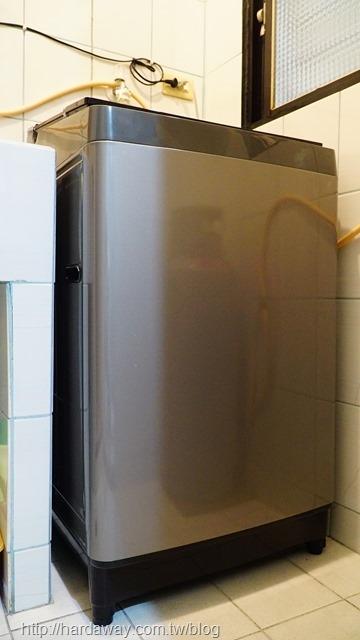 TOSHIBA奈米悠浮泡泡變頻洗衣機