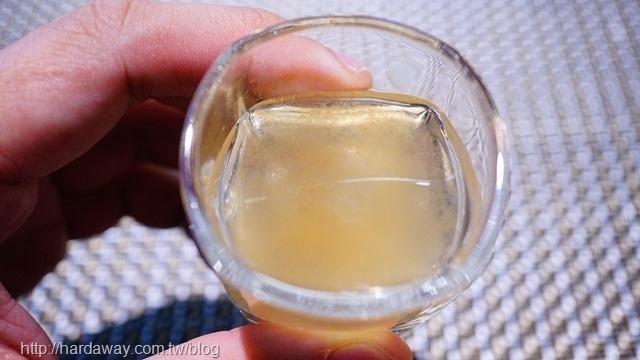 清香甘梅露汁