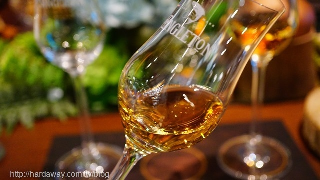 Singleton Dufftow 21yo single malt whisky