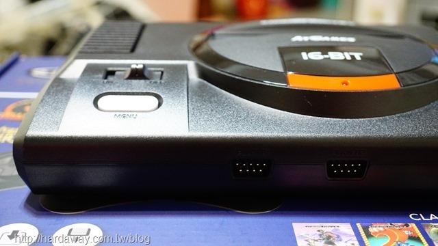 SEGA MD復古遊戲機