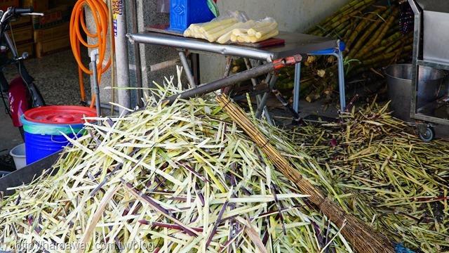 水林黃豆甘蔗