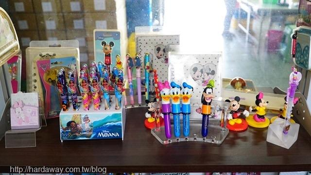 迪士尼原子筆