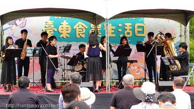 台東大學管樂社