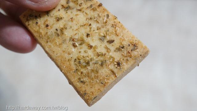 奧勒岡貝克脆餅