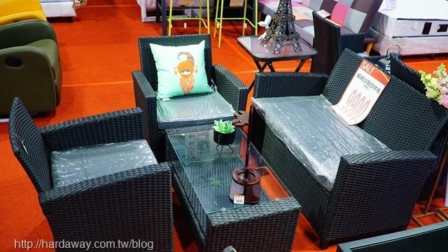 台中生活家具特賣會