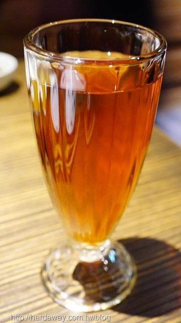 有機烏龍茶