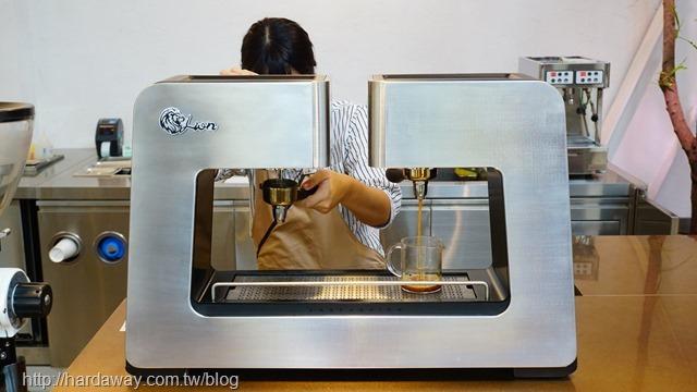 專業萃茶機