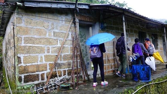 紫東社區石頭屋
