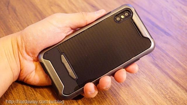 iPhone X手機保護殼