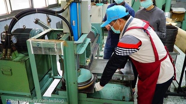 茶籽油製作