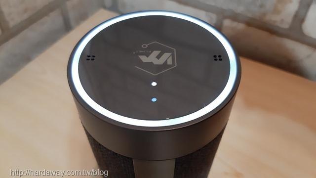 富連網家智能AI音箱
