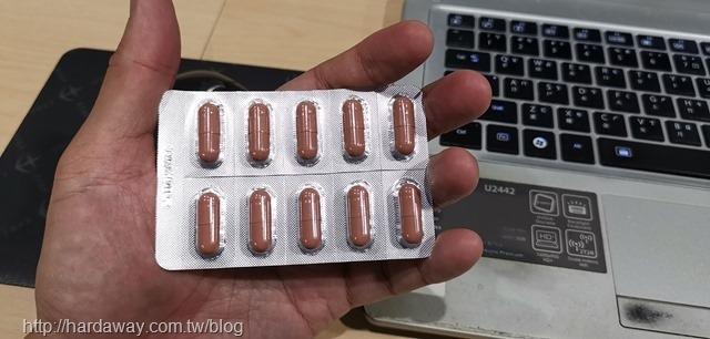 大輝生醫葉黃素