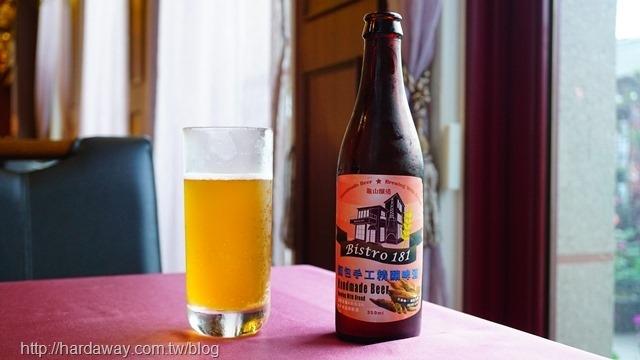 Bistro181麵包手工精釀啤酒