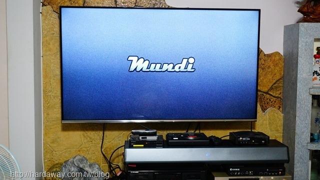 Mundi雲音響A3