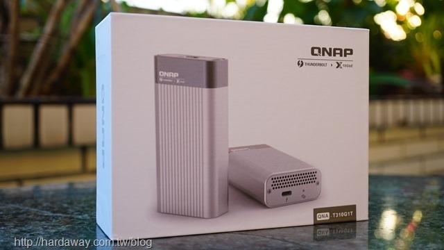 QNAP QNA-T310G1T