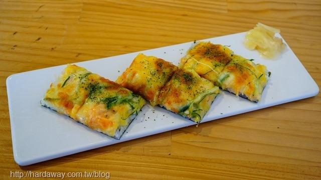 龍蝦PIZZA壽司