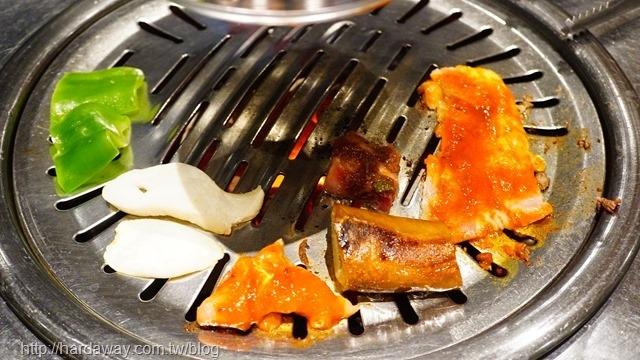 嘉義韓式燒烤
