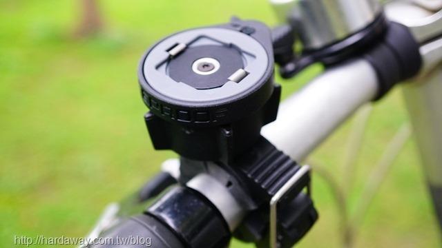 多功能專利單車架