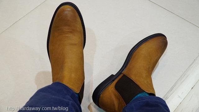 貝里尼男鞋