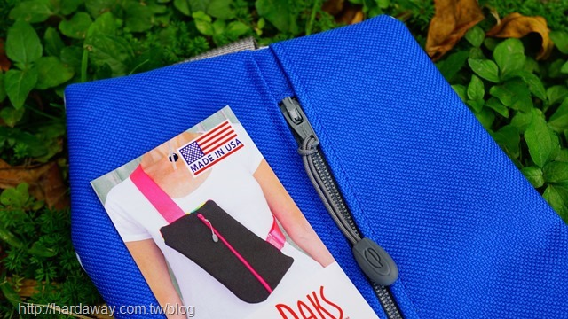 colorpaks旅行側肩包