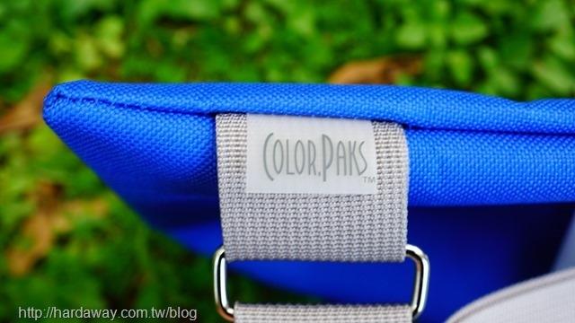 colorpaks側肩包