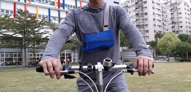 運動用側肩包