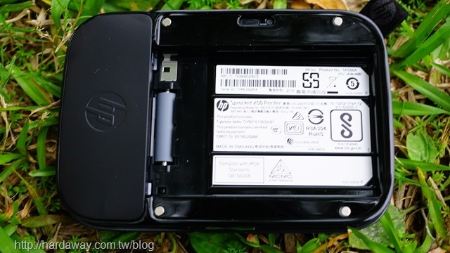 HP Sprocket口袋相印機