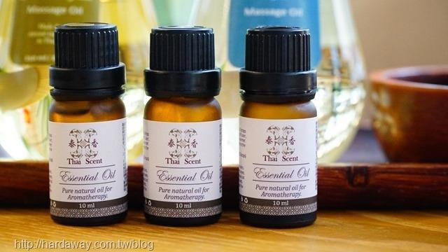 ThaiScent泰香手工香氛