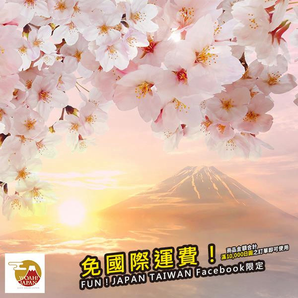 FUN! JAPAN TAIWAN