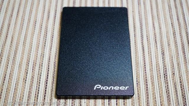 Pioneer APS-SL3N SSD
