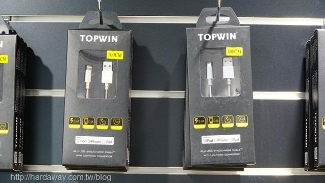 TOPWIN傳輸充電線