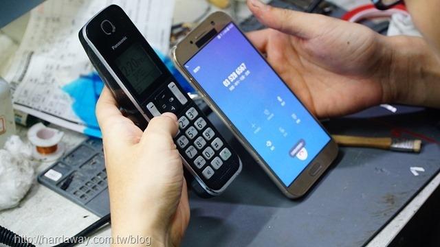 Samsung A7 2017維修
