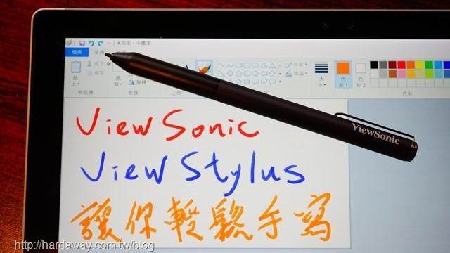 ViewSonic ViewStylus ACP301手寫筆