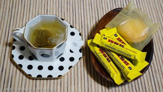 美味下午茶
