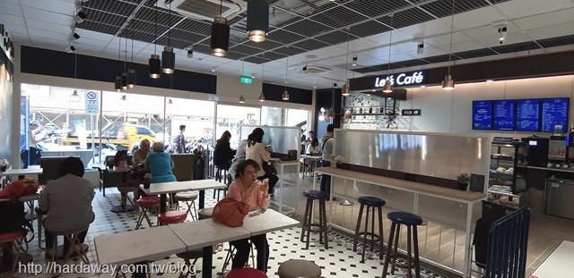 Let's Café品牌旗艦店