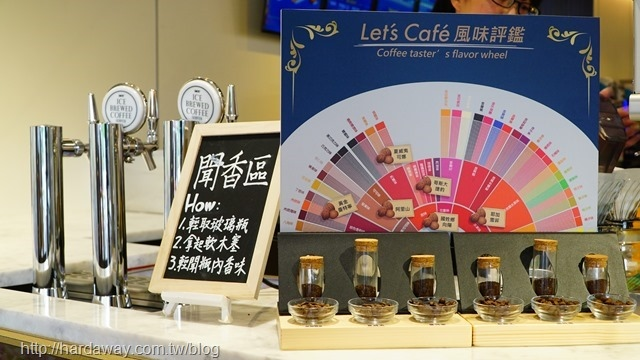 Let's Cafe品牌旗艦店