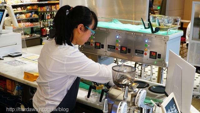 UCC專利咖啡機