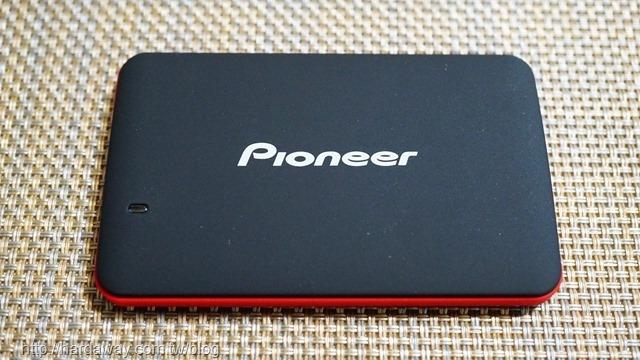 Pioneer APS-XS03