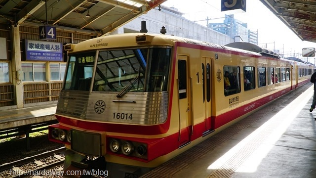 富山地方鐵道