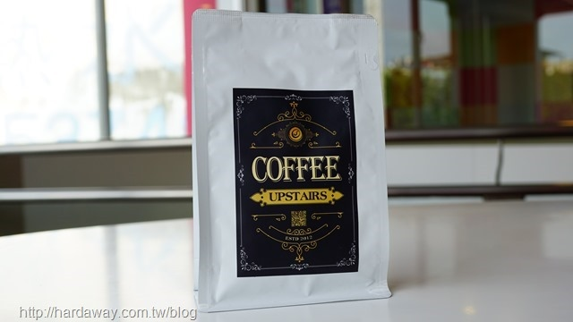 Upstairs Coffee咖啡豆