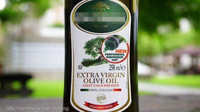歐洲特級初榨橄欖油