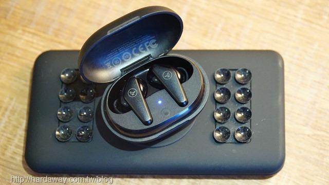 可無線充電真無線藍牙耳機