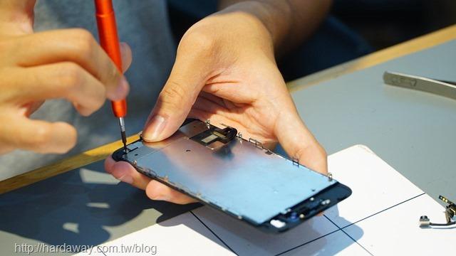 台中iPhone螢幕維修