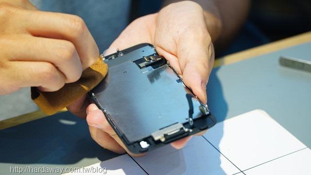 台中北區iPhone螢幕維修