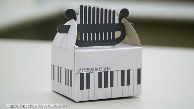 音樂盒機芯DIY