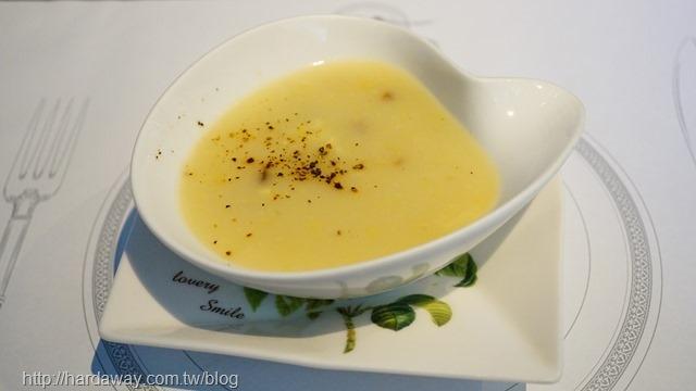 主廚特製濃湯