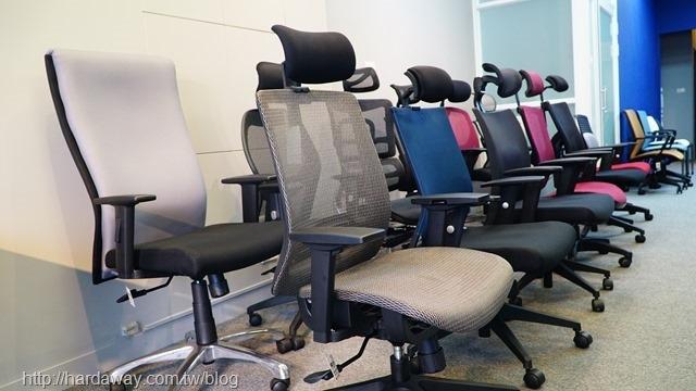 GIHCHIN專業人體工學椅